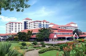 Thammasat University Hospital
