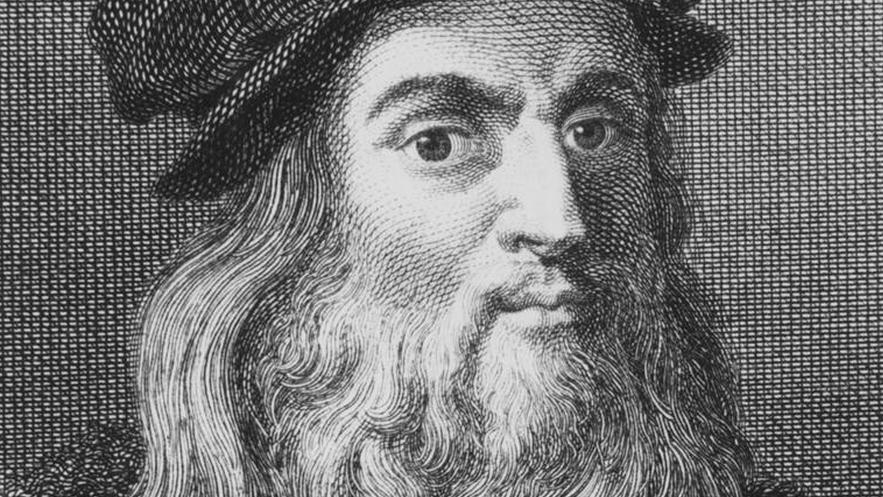 Leonardo di ser Piero da Vinci was an Italian Renaissance polymath ... Da Vinci Paintings Hidden Messages
