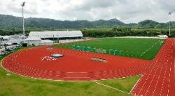 Soccer Training Camp