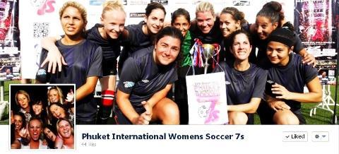 Women soccer 7s