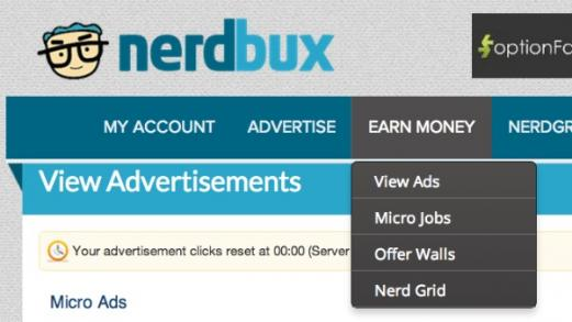 NerdBux