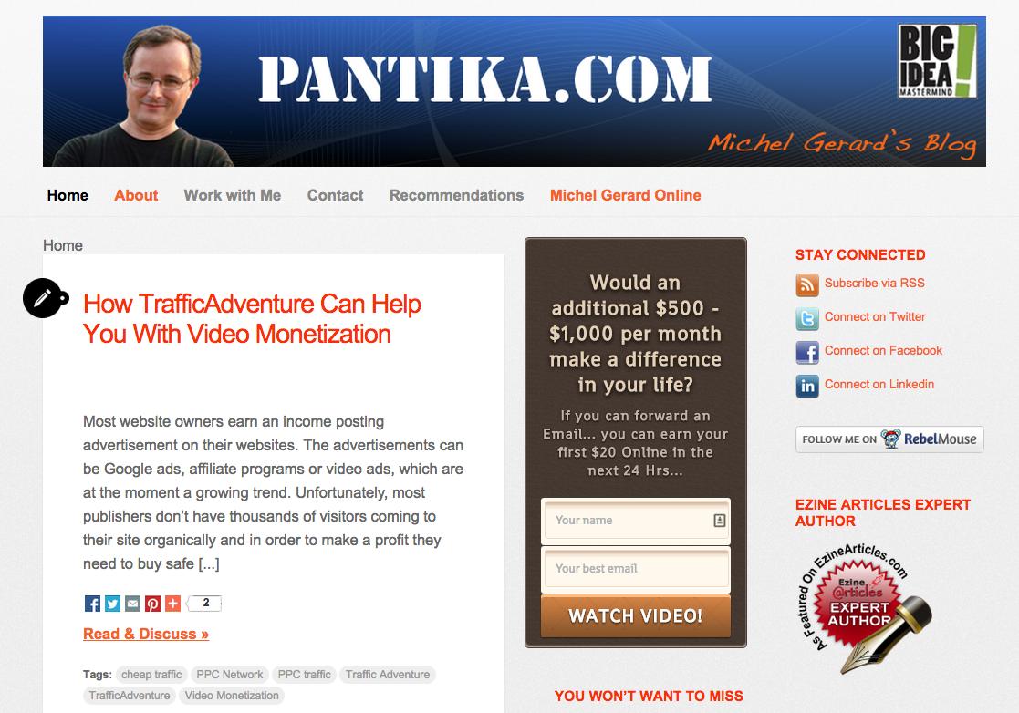 pantika.com