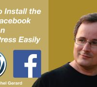 How to Install the New Facebook Pixel on WordPress Easily