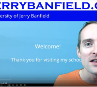 The University of Jerry Banfield