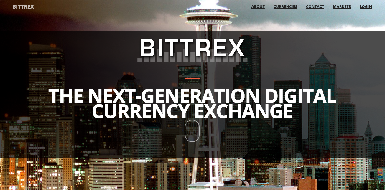 Bittrex.com Cryptocurrency Exchange Trading Tutorial