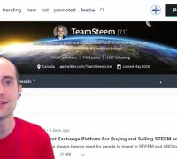 @TeamSteem interview with Jerry Banfield